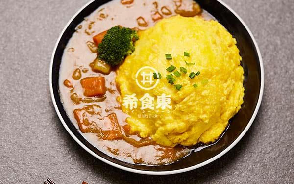 希食东日式牛肉饭加盟政策