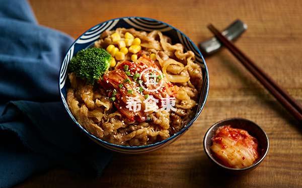 开一家日式牛扒饭店怎么样