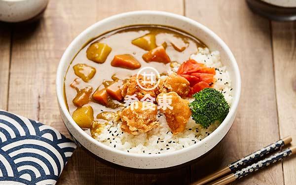 开一家日式料理店费用多少
